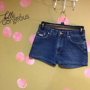 Lucky 🍀 Shorts